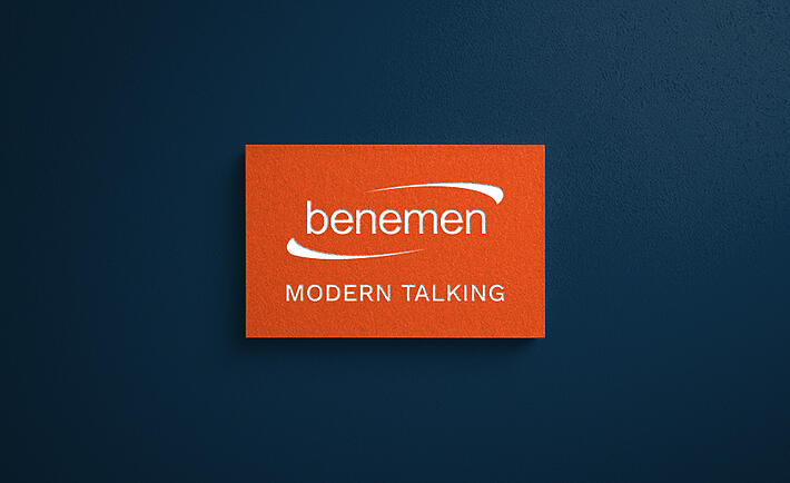 Benemen - Modern Talking