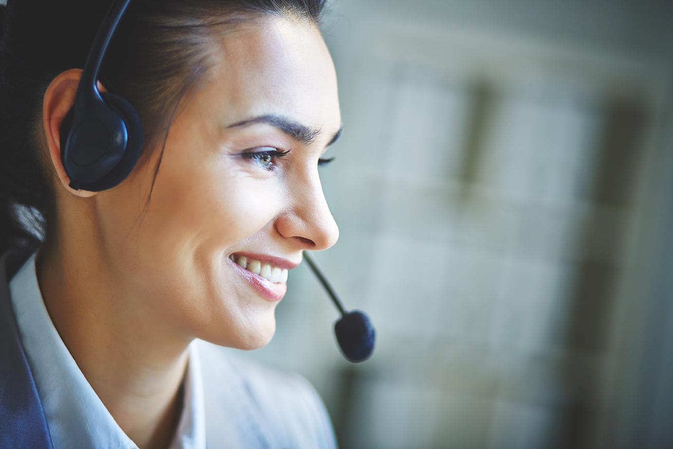 Benemen support for cloud phone call center